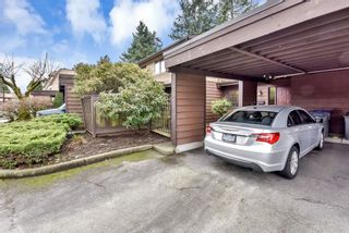 "Photo 1: 120 9467 PRINCE CHARLES Boulevard in Surrey: Queen Mary Park Surrey Townhouse for sale in ""PRINCE CHARLES ESTATES"" : MLS®# R2541241"
