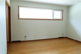 Photo 9: 829 Montrose Street in Winnipeg: River Heights South Residential for sale (1D)  : MLS®# 1808199