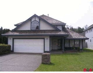 Photo 1: 15452 112TH Avenue in Surrey: Fraser Heights House for sale (North Surrey)  : MLS®# F2725681