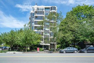 """Photo 28: 403 505 LONSDALE Avenue in North Vancouver: Lower Lonsdale Condo for sale in """"La PREMIERE"""" : MLS®# R2596475"""
