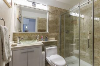 """Photo 9: 228 2109 ROWLAND Street in Port Coquitlam: Central Pt Coquitlam Condo for sale in """"Parkview Place"""" : MLS®# R2269188"""
