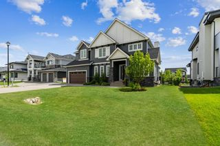 Photo 2: 916 East Lakeview Road: Chestermere Detached for sale : MLS®# A1117765