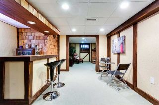 Photo 12: 38 Langevin Cres in Toronto: Centennial Scarborough Freehold for sale (Toronto E10)  : MLS®# E3847340