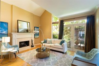 Photo 6: 1826 W 13TH AVENUE in Vancouver: Kitsilano 1/2 Duplex for sale (Vancouver West)  : MLS®# R2489125