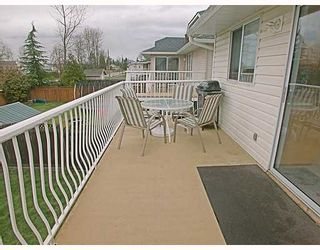 Photo 9: 11679 232A Street in Maple Ridge: Cottonwood MR House for sale : MLS®# V634890