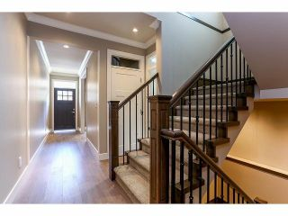 """Photo 3: 7687 211B Street in Langley: Willoughby Heights House for sale in """"Yorkson"""" : MLS®# F1405632"""