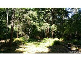 Photo 2: 774 Long Harbour Rd in SALT SPRING ISLAND: GI Salt Spring Land for sale (Gulf Islands)  : MLS®# 718733