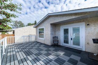 Photo 39: 98 CHUNGO Crescent: Devon House for sale : MLS®# E4261979
