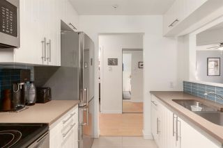 """Photo 3: 202 1729 E GEORGIA Street in Vancouver: Hastings Condo for sale in """"Georgia Court"""" (Vancouver East)  : MLS®# R2574809"""