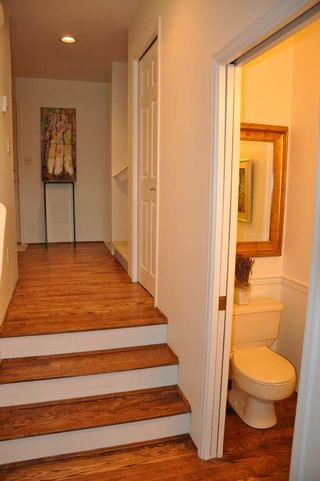 Photo 11: 1080 Maple Street in Vancouver: Home for sale