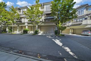 """Photo 33: 6377 LARKIN Drive in Vancouver: University VW Townhouse for sale in """"WESTCHESTER"""" (Vancouver West)  : MLS®# R2619348"""
