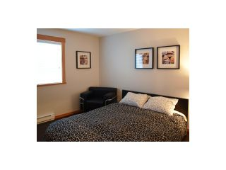 "Photo 4: # 301 1510 W 1ST AV in Vancouver: False Creek Condo for sale in ""MARINER POINT"" (Vancouver West)  : MLS®# V1026400"