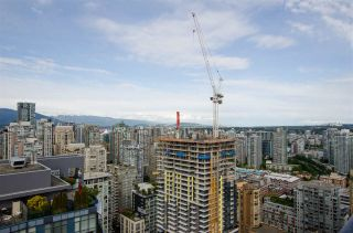 """Photo 28: 3201 1199 SEYMOUR Street in Vancouver: Downtown VW Condo for sale in """"BRAVA"""" (Vancouver West)  : MLS®# R2462993"""