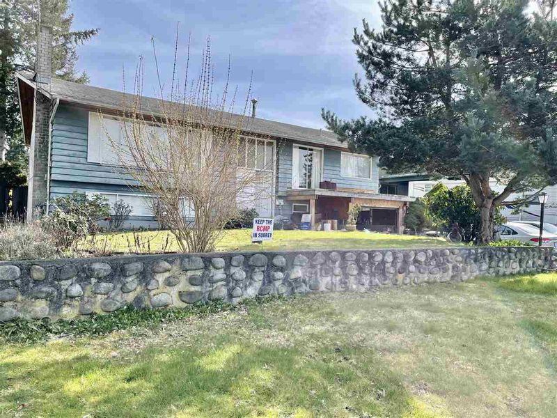 FEATURED LISTING: 10872 145A Street Surrey
