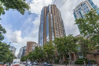 Photo 1: 1207 1188 RICHARDS Street in Vancouver: Yaletown Condo for sale (Vancouver West)  : MLS®# R2082285