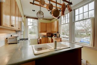 Photo 9: 5 914 St. Charles St in VICTORIA: Vi Rockland Row/Townhouse for sale (Victoria)  : MLS®# 807088