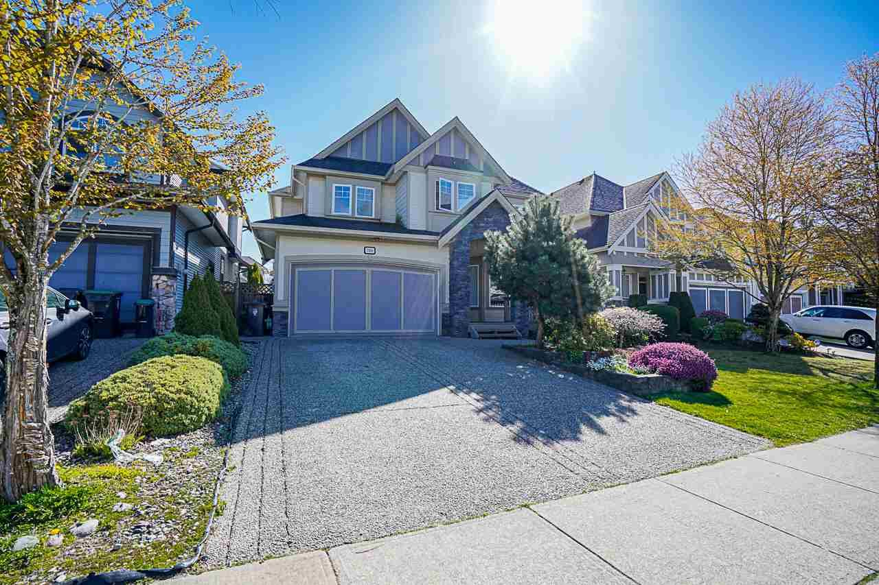 Main Photo: 7258 201 Street in Langley: Willoughby Heights House for sale : MLS®# R2566899