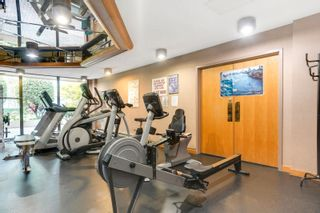 """Photo 18: 311 1450 PENNYFARTHING Drive in Vancouver: False Creek Condo for sale in """"Harbour Cove/False Creek"""" (Vancouver West)  : MLS®# R2618679"""