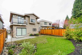 Photo 11: 130 W WINDSOR Road in North Vancouver: Upper Lonsdale House for sale : MLS®# R2526815