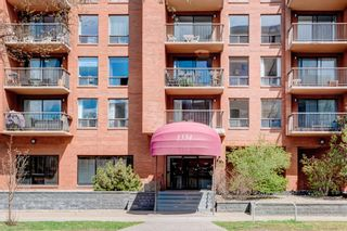 Photo 1: 401 1334 14 Avenue SW in Calgary: Beltline Apartment for sale : MLS®# A1104033