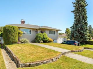 Photo 1: 3205 Carman St in : SE Camosun House for sale (Saanich East)  : MLS®# 878227