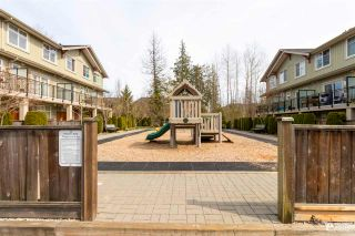 """Photo 22: 21 20967 76 Avenue in Langley: Willoughby Heights Townhouse for sale in """"Natures Walk"""" : MLS®# R2562708"""