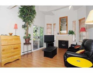 "Photo 3: 302 1280 NICOLA Street in Vancouver: West End VW Condo for sale in ""LINDEN PLACE"" (Vancouver West)  : MLS®# V907369"