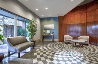 Photo 22: 703 819 HAMILTON STREET in Vancouver: Yaletown Condo for sale (Vancouver West)  : MLS®# R2542171
