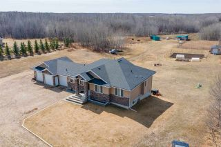 Photo 41: 50216 RR 204: Rural Beaver County House for sale : MLS®# E4239755