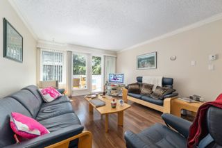 """Photo 7: 217 1850 E SOUTHMERE Crescent in Surrey: Sunnyside Park Surrey Condo for sale in """"SOUTHMERE PLACE"""" (South Surrey White Rock)  : MLS®# R2603585"""