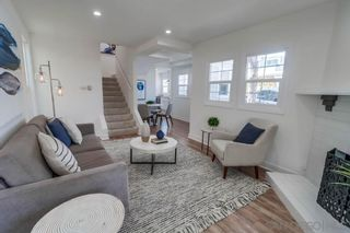 Photo 5: MISSION BEACH House for sale : 2 bedrooms : 801 Whiting Ct in San Diego