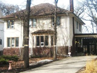 Photo 14: 101 Kingsway Avenue in WINNIPEG: River Heights / Tuxedo / Linden Woods Residential for sale (South Winnipeg)  : MLS®# 1204637