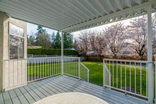 Photo 32: 1378 CAMBRIDGE Drive in Coquitlam: Central Coquitlam House for sale : MLS®# R2564045