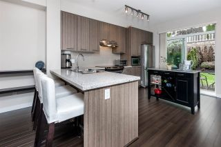 Photo 3: 78 1305 SOBALL STREET in Coquitlam: Burke Mountain Townhouse for sale : MLS®# R2050142