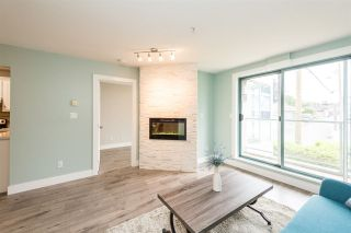 """Photo 3: 211 5818 LINCOLN Street in Vancouver: Killarney VE Condo for sale in """"Lincoln Place"""" (Vancouver East)  : MLS®# R2305994"""