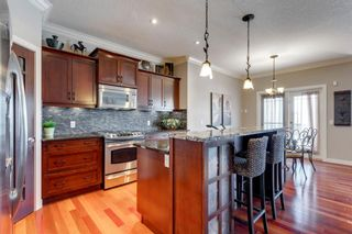 Photo 11: 12 Bridle Estates Road SW in Calgary: Bridlewood Semi Detached for sale : MLS®# A1079880
