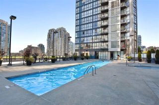 """Photo 20: 1808 1155 SEYMOUR Street in Vancouver: Downtown VW Condo for sale in """"THE BRAVA"""" (Vancouver West)  : MLS®# R2541417"""