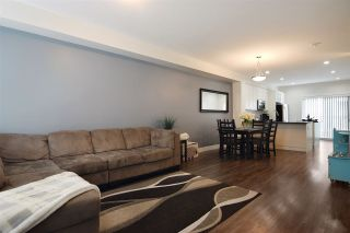 """Photo 3: 10 20966 77A Avenue in Langley: Willoughby Heights Townhouse for sale in """"Natures Walk"""" : MLS®# R2359109"""