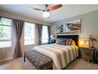 """Photo 13: 11 3431 GALLOWAY Avenue in Coquitlam: Burke Mountain Townhouse for sale in """"NORTHBROOK"""" : MLS®# V1069633"""