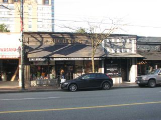 Photo 1: 2141 W 41ST Avenue in Vancouver: Kerrisdale Business for sale (Vancouver West)  : MLS®# C8017845