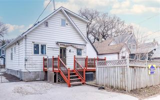 Photo 3: 774 Valour Road in Winnipeg: West End Residential for sale (5C)  : MLS®# 202109734