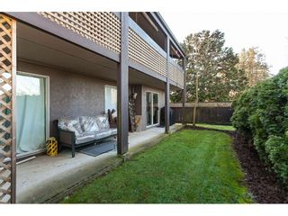 "Photo 18: 312 34909 OLD YALE Road in Abbotsford: Abbotsford East Townhouse for sale in ""The Gardens"" : MLS®# R2424031"