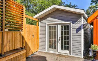 Photo 19: 90 Frater Ave in Toronto: Danforth Village-East York Freehold for sale (Toronto E03)  : MLS®# E4564509