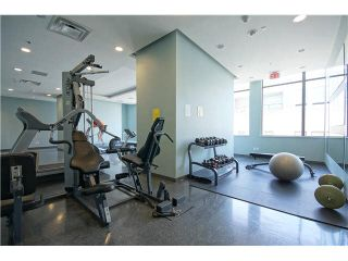 """Photo 16: 303 39 SIXTH Street in New Westminster: Downtown NW Condo for sale in """"Quantum By Bosa"""" : MLS®# V1135585"""