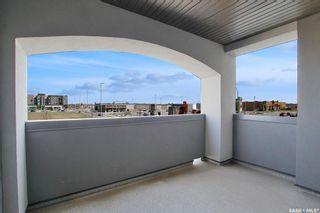 Photo 18: 203 4570 Harbour Landing Drive in Regina: Harbour Landing Residential for sale : MLS®# SK852783