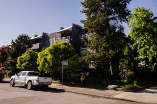 """Photo 19: 102 2885 SPRUCE Street in Vancouver: Fairview VW Condo for sale in """"Fairview Gardens"""" (Vancouver West)  : MLS®# R2267756"""