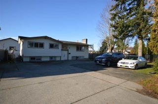Photo 27: 3585 GLADWIN Road: House for sale in Abbotsford: MLS®# R2530530