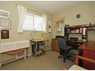 Photo 18: 1615 143B ST in Surrey: Sunnyside Park Surrey House for sale (South Surrey White Rock)  : MLS®# F1406922