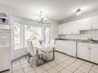 Photo 5: 45 Patina Park SW in Calgary: Patterson Row/Townhouse for sale : MLS®# A1101453