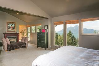 """Photo 12: 178 FURRY CREEK Drive in West Vancouver: Furry Creek House for sale in """"FURRY CREEK BENCHLANDS"""" : MLS®# R2202002"""
